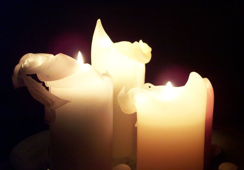 Candles By Admean