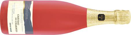 2010 Rose Sparkling Wine
