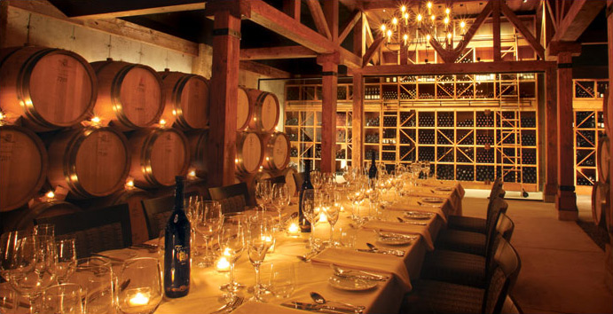Special Wine Events
