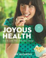 Joyous Health cover