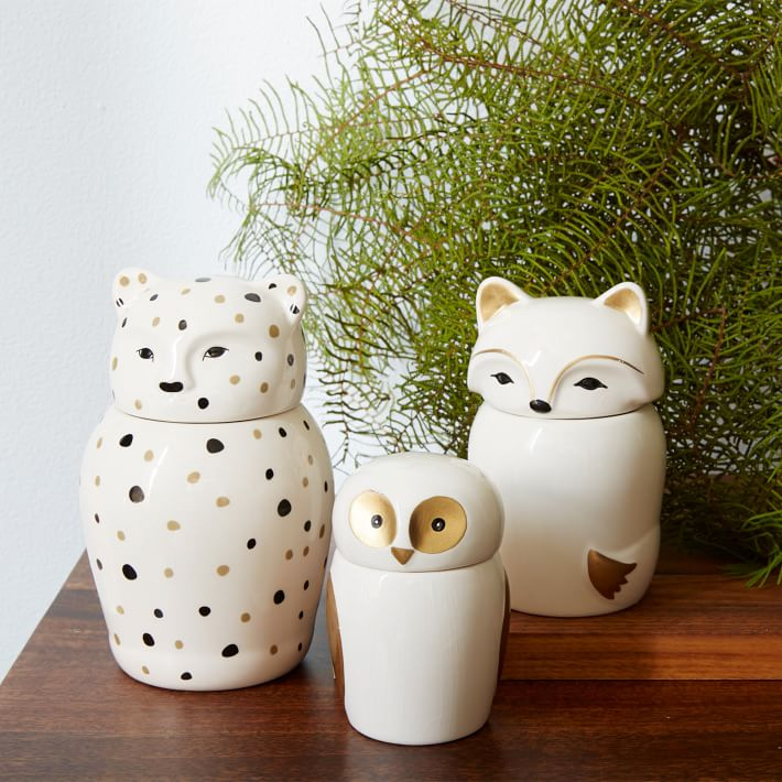 Animal Doll Candle