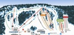 Glen Eden Trail Map cropped