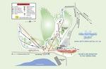 Hidden Valley Trail Map