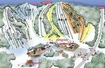 Horseshoe Alpine Map
