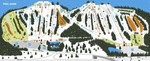 Mt St Louis Moonstone Trail Map 2014