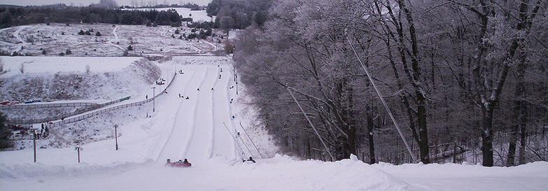 Lakeridge Ski Resort