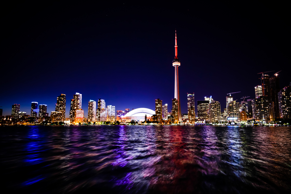 Best Restaurants Open Late Toronto