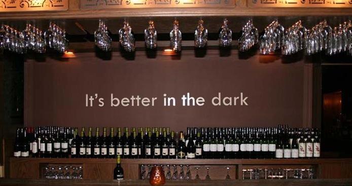 O Noir motto