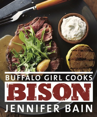 Jennifer Bain Buffalo Girl