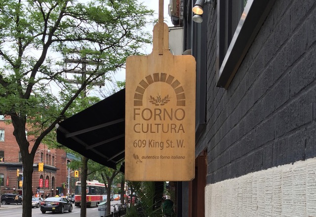 Forno Cultura Featured
