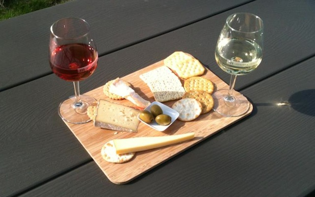 Hinterbrook Estate Winery