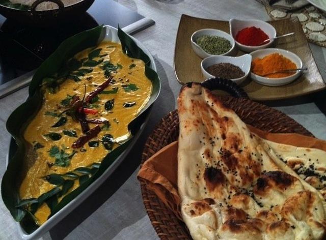 Curry Twist Yelp by Dina K crop
