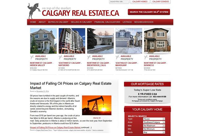 Top 50 Canadian Real Estate Blogs 2014 Jamie Sarner Page 2