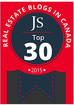 Top 30 RE blogs badge
