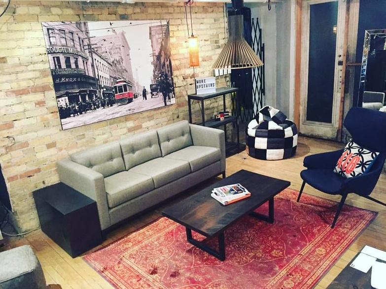 Design Republic 3 Living room