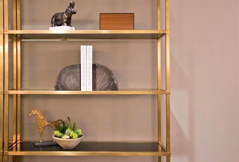 Elte bookshelf