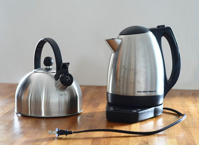 Kettles by Your Best Digs