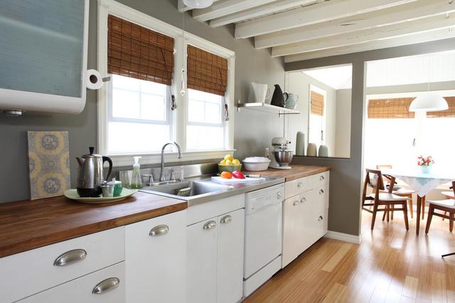 Kitchen by designbuildinhabit