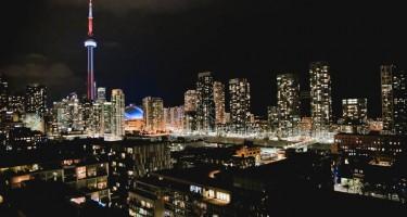 Toronto Restaurants with Amazing Views