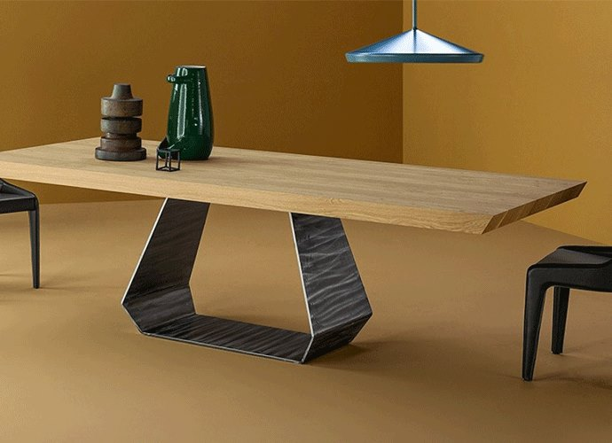 Tables by Suite 22 Interiors