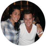 Rebecca Hershoran & Benji Schwartz