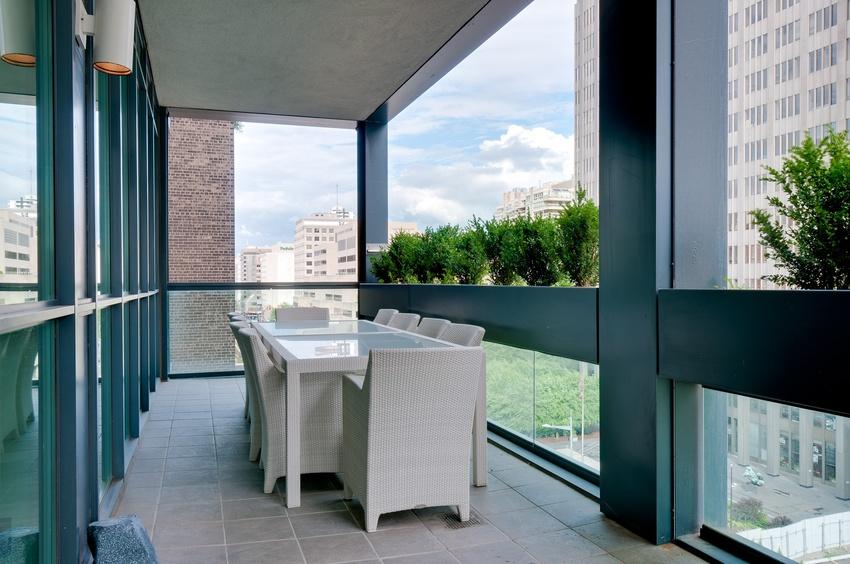 70 balcony