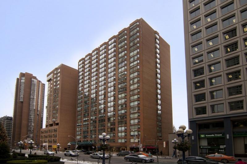 1166 Bay Street #904 - Central Toronto - Bay Street Corridor