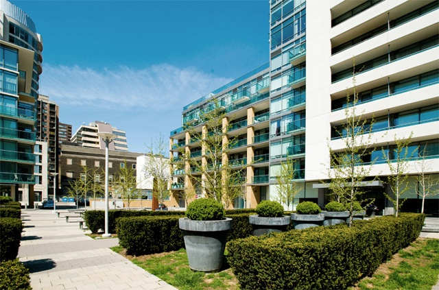 18 Yorkville Avenue, Suite 2202 - Central Toronto - Annex