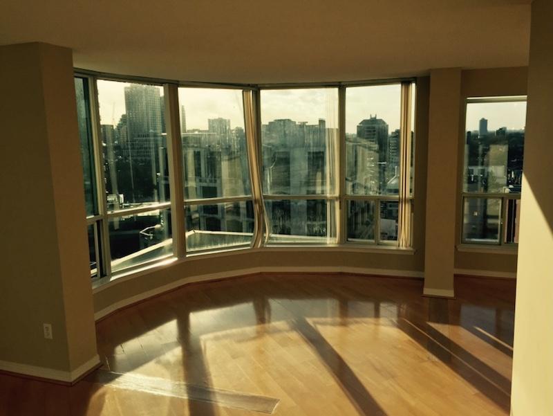 2 living area