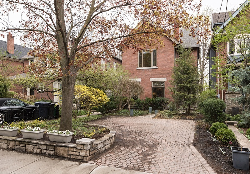 79 Woodlawn Avenue East - Central Toronto - Rosedale-Moore Park