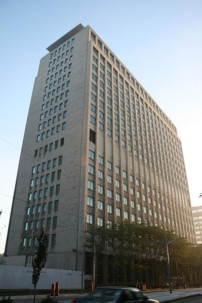 Imperial Oil Building