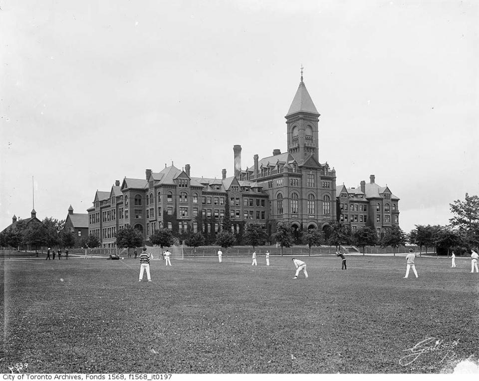 Photo by Toronto History