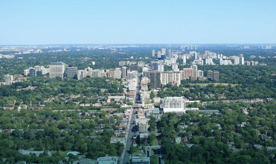 Toronto North