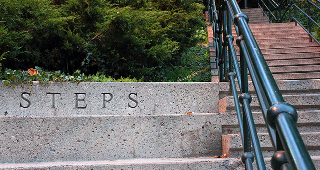 Baldwin steps by ryPix