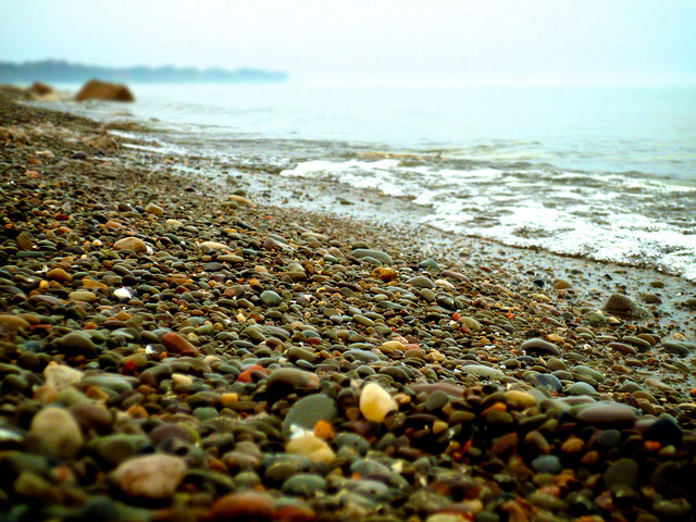 Lake Ontario by Xelcise