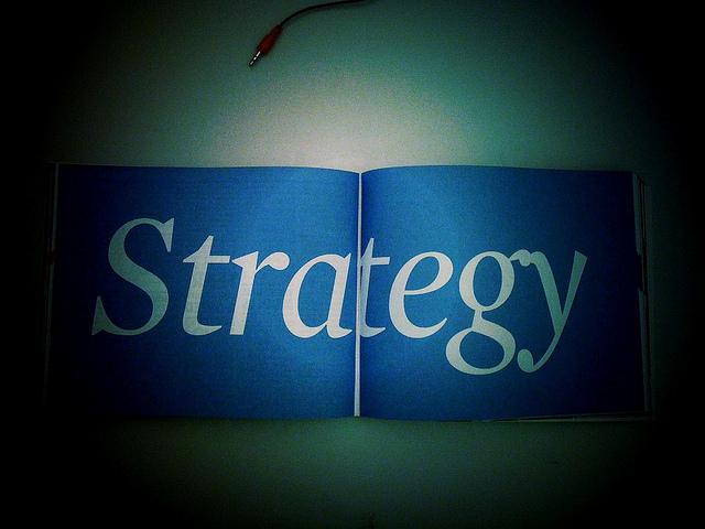 Strategy by stefan erschwendner