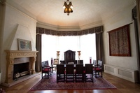 Casa Loma Room by Colin Campbell