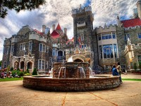 Casa Loma by paul bica