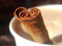 Cinnamon by darwin Bell