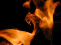 Fire by matthewvenn