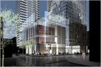 Four Seasons Hotel Toronto Rendering