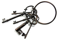 Keys1 by Brenda Starr