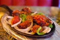 Tandoori Chicken by Ed Kwon