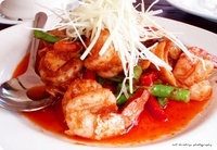 Thai Food by Salil S