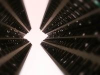 Towers by Ioan Sameli