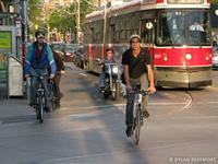LRT Toronto by Dylan Passmore