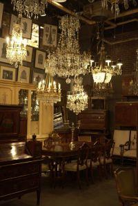 507 Antiques Showroom