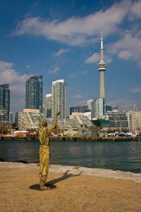 All Hail Toronto by Benson Kua