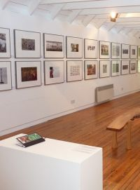Exhibition by Shetland Arts