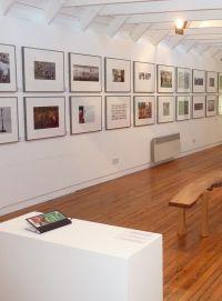 Exhibition by Shetland Arts